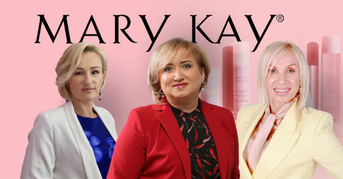 Опыт Mary Kay: Как бьюти-индустрия становится социально ответственной
