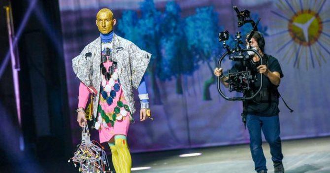 Як пройшов тиждень моди в Берліні під час локдауну