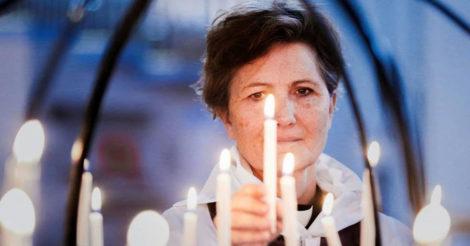 """Преподобная Шарлотта Ренман: """"Сегодня среди духовенства Швеции 50% женщин"""""""