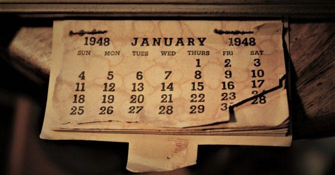 День в истории 8 января: памятные даты и события