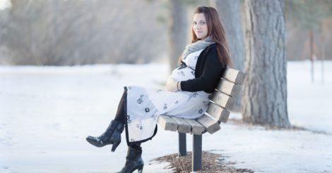 Герпес при беременности. Что нужно знать
