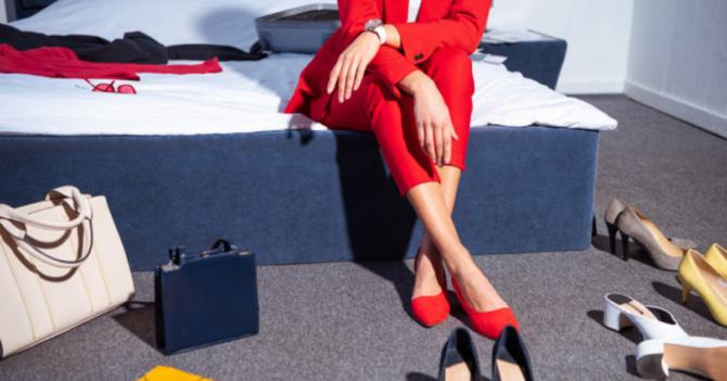 Головні тренди взуття, які будуть актуальні у 2021 році від Аліни Качоровської