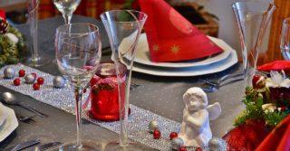 Идеи декора обеденного стола для вашего дома