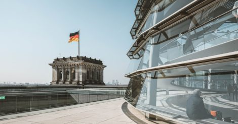 Коронавирус: в Германии продлили и усилили локдаун до 31 января