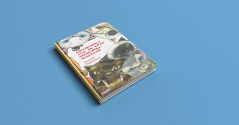 """Детям о финансовой грамотности: Книга """"Котономіка, або Як коти економіку будували"""""""