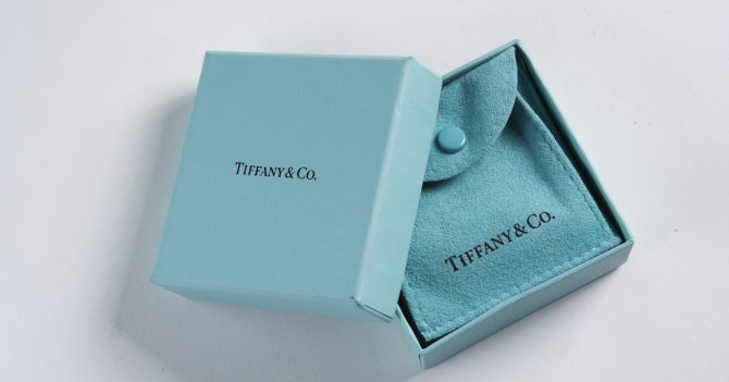 Louis Vuitton поглотил ювелирного гиганта Tiffany