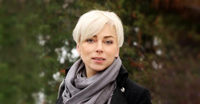ТОП-5 книг, які радить прочитати телеведуча Марина Кухар