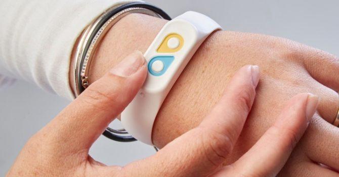 У Британії створили браслет, який відстежує емоційний стан співробітників