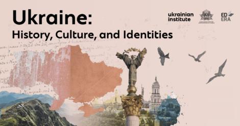 Перший англомовний онлайн-курс про історію України