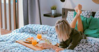 Полезный завтрак: список блюд на каждый день