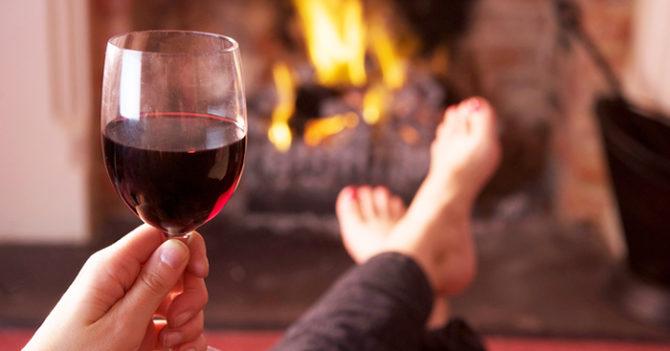 Какое вино подойдет к мясу: ТОП украинских вин