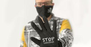 Локдаун 2021 в Украине: инфекционисты прогнозируют всплеск COVID-19 после праздников