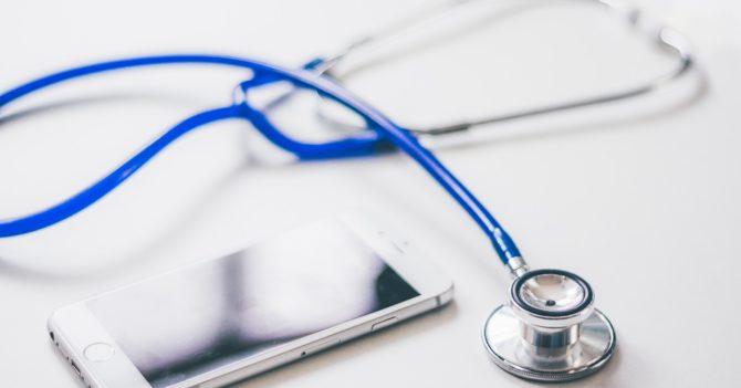 Минздрав Украины планирует ввести электронный кабинет пациента