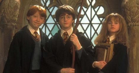 Телеканал HBO начал работу над сериалом о Гарри Поттере