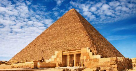 Онлайн-екскурсії по Стародавньому Єгипту від Google: безкоштовні та безпечні подорожі