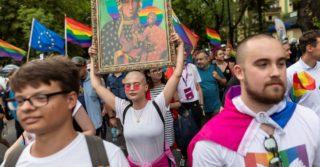Активісткам у Польші погрожують тюремним строком за «образу релігійних переконань»