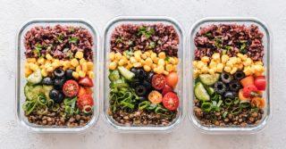 Тренды здорового питания 2021 года: Доставка здоровой еды