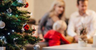 На праздники вместе: Почему важен семейный отдых