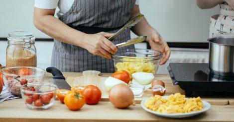 Вітаміни на столі: Зимові рецепти від Даші Малахової