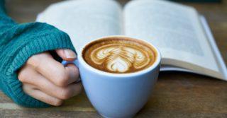 Книга, кофе, плед: 7 новинок для уютных вечеров