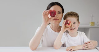 Как выработать у детей навык осознанного потребления