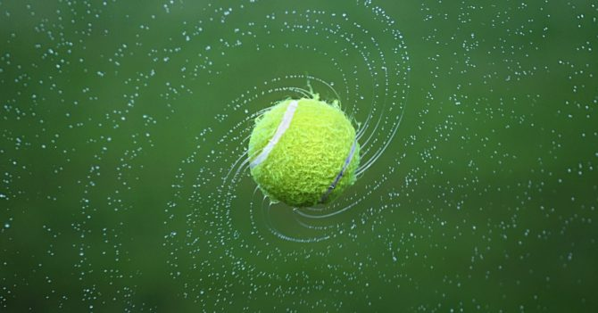 18-летняя украинская теннисистка Марта Костюк впервые в карьере вышла в полуфинал турнира WTA