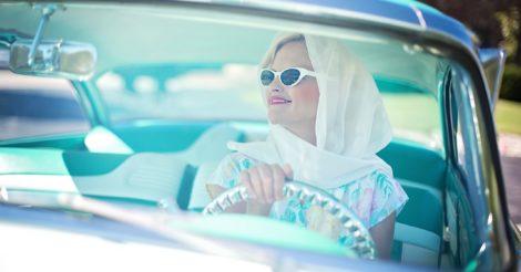Как ухаживать за машиной: советы женщинам