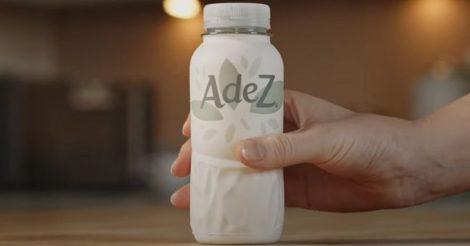 У Coca-Cola может появиться бумажная бутылка
