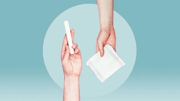 Во Франции студентки будут бесплатно получать средства личной гигиены