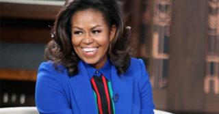 Мишель Обама будет вести кулинарное шоу для детей на Netflix