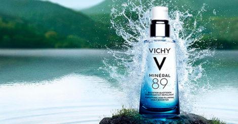 Косметика Vichy: молодость и красота вашей кожи