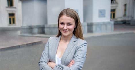 WoMo-портрет: Евгения Беспалова