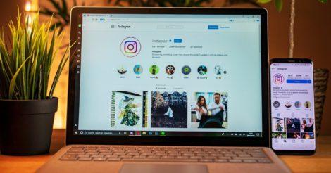 Как сделать свой Instagram красивым и интересным