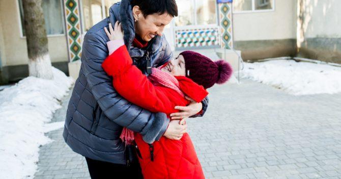 Як це лікувати доньку від хвороби Гоше. Історія Наталії Рекечинської