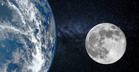 Украинская компания будет высаживать людей на Луну: она стала партнером NASA