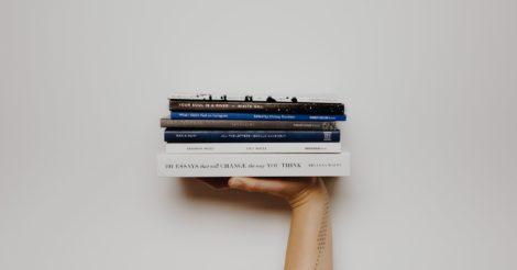Що читати у 2021 році: художні книги, які вийшли цієї зими