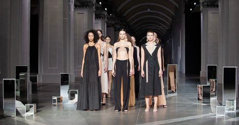 Как прошел UWF No Season 2021: мода глазами украинских дизайнеров
