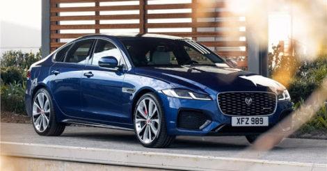 Компания Jaguar планирует выпускать электромобили до 2025 года