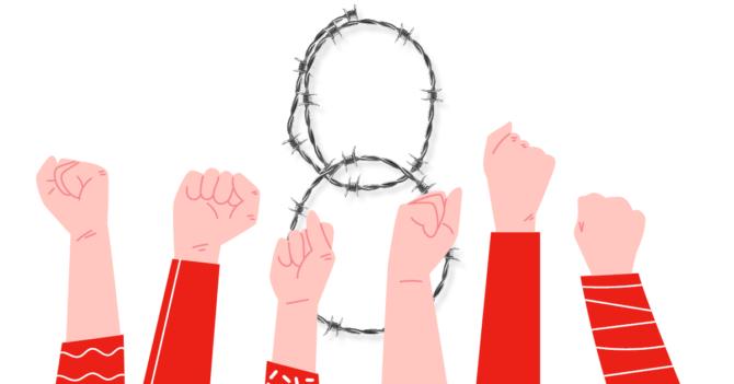Иконы протеста: истории 5-ти женщин оппозиционерок в тюрьмах и СИЗО Белоруси