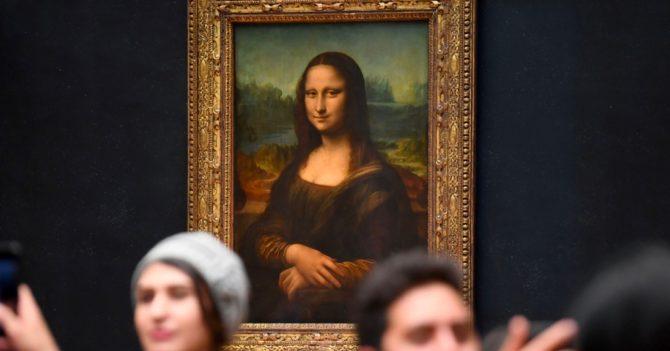 Посмотреть экспонаты Лувра онлайн и бесплатно: теперь есть возможность