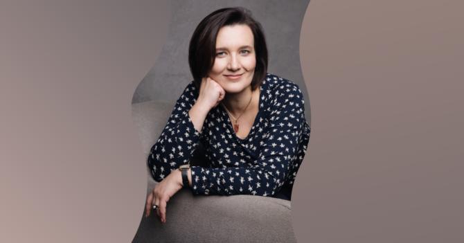 Екатерина Гольцберг: Страх заставляет родителя нарушать границы пространства ребенка