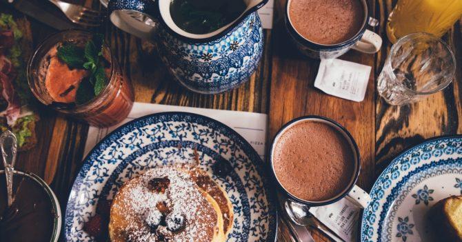 5 вкусных рецептов блинов к масленице