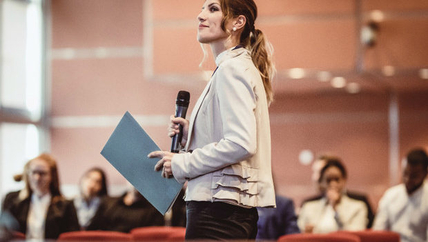 В чем преимущество женщины-руководителя: 5 ключевых качеств