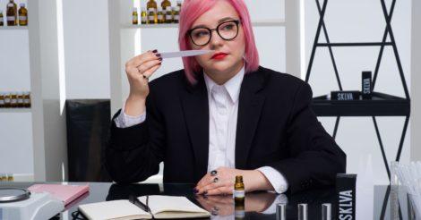 От инженерии к парфюмерии: как Анна Соколова создала парфюмерный бренд в Украине