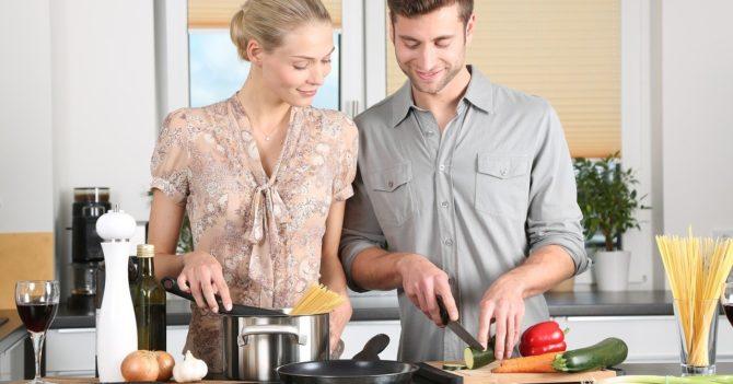 Антистрес-харчування: продукти для міцних нервів