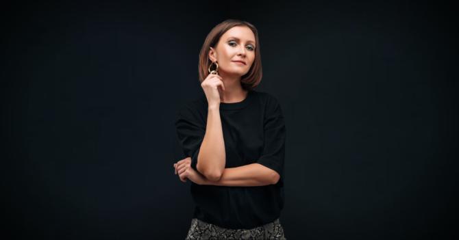 Вся команда ЦИК меня поддерживала - Анжела Еременко в интервью после скандала из-за поста о вибраторе