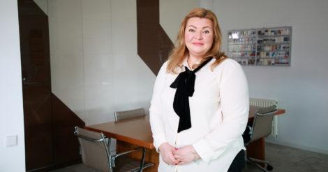 Галина Воробьева: Лидерство как движущая сила бизнеса