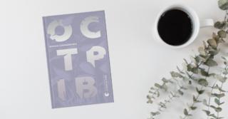 Книга «Острів» Жанни Слоньовської. Друге місце на конкурсі невдах