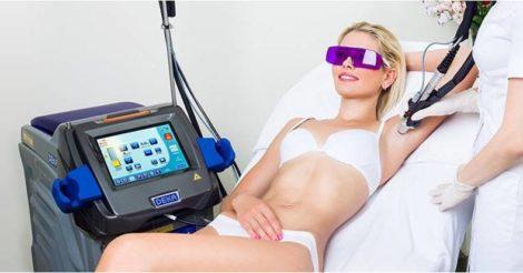Какой бренд лазера для эпиляции выбирают лучшие салоны красоты и клиники Киева?