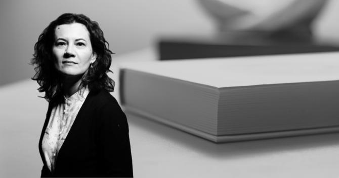 Письменниця Оксана Луцишина: Ще нема мови, яка могла б написати про нетоксичні стосунки